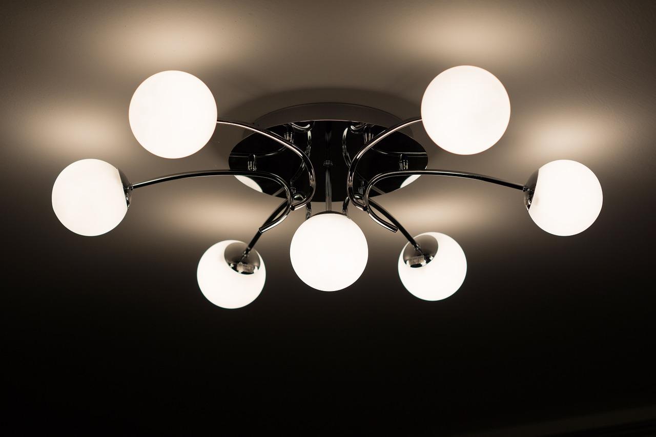lighting photo
